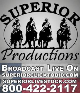 Superior Click to Bid 800-422-2117